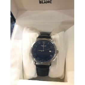6d80448ced4 Relogio Mont Blanc 7050 P5086095 - Relógio Montblanc Masculino no ...