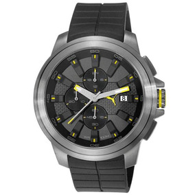 Relógio Puma Masculino 96250g0psnu3.