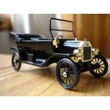 Ford T 1914 Escala 1/43 Autos De Coleccion