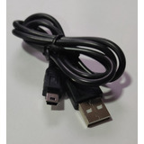 Cable Usb A V3 Para Bocina/celular/mp3/mp4/tablet
