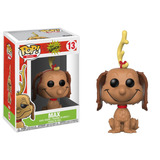 Funko Pop Books #13 The Grinch Max Nortoys
