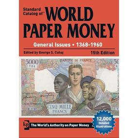 3 Catálogos Mundi Cédulas World Paper Money 1368 - 2017 Pdf
