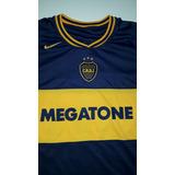 3aba722250238 Camisa Boca Juniors Riquelme Nike - Esportes e Fitness no Mercado ...