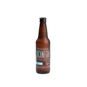 Cerveza Artesanal Bocanegra Wheat, 24 Botellas 355 Ml C/u