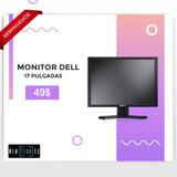 Monitores Marca Dell Hp Lenovo De 17 19 Pulgada Desde 50usd