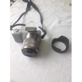 Câmera Digital Nex-3 Sony