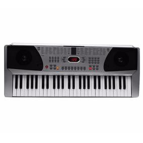 Ingenioso Teclado Profesional Elctronico Musical Vecctronica