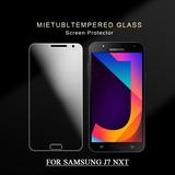 Para Samsung Galaxy J7 Neo Core J700 J701m Vidrio Templado P
