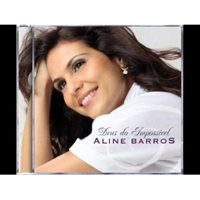 cd gratis aline barros deus do impossivel playback