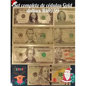 Cedulas Gold