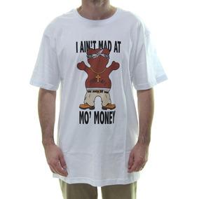 Grizzly Camisetas Manga Curta - Camisetas e Blusas no Mercado Livre ... 2213df408b2