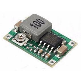 Fuente Step Down Dc Mini360 1v A 17v 1.8a Mp2307 Arduino