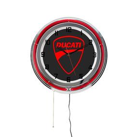 22bf4de7e73 Lindo Relogio Ducati Modelo Desmo - Relógios no Mercado Livre Brasil