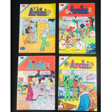 Comic Archi, Editorial Novarro Y Vid, Años 70