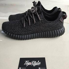 adidas Yeezy Boost 350 V1 Pirate Black