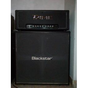 Caja Blackstar 4x12 Htv2 Recta Parlantes Celestion
