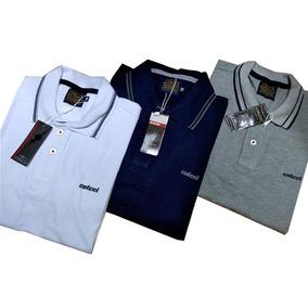 3f2ece5646 Kit Camisas Polo Colcci Originais - Pólos Manga Curta Masculinas no ...