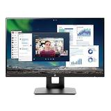 Hp 23.8 Inch Monitor Fhd Ips Con Ajuste De- Envío Gratis