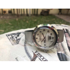 Reloj Orient Crystal 27 Joyas De Caballero Automático