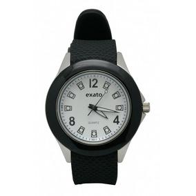 64bc43dd43b Pulseira Emborrachada Masculina - Joias e Relógios no Mercado Livre ...