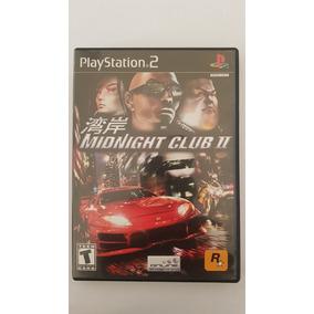 Midnight Club 2 Ps2