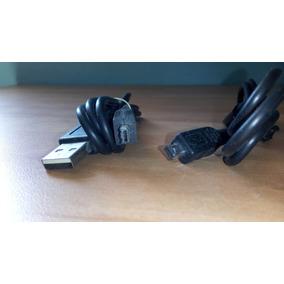 Cable Usb A Mini-usb Tipo B