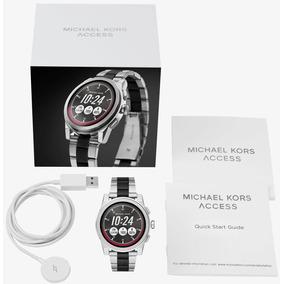 Smartwatch Michael Kors Grayson Mkt5037 Con Garantía Nuevo