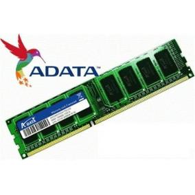 Memoria Ram A-data Ddr3 4gb 1333mhz Pc3-10600 Nueva