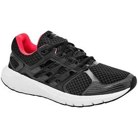 low priced 8565e a5037 Tenis adidas Duramo 8 W Cp8750 Gris-negro Dama Oi