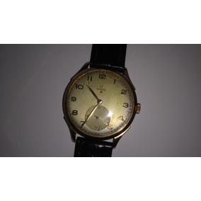 4794494165e Relógio Omega Estrela 1944 Em Ouro 18k Calibre 260 J19991