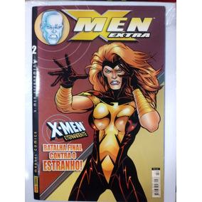 X-men Extra 1ª Série - N° 2