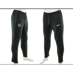 Chupin Boca 2018 - Pantalones Largos de Fútbol Masculino en Mercado ... 5263ffd15cbfe