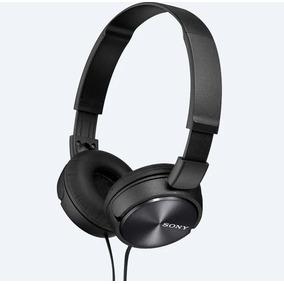 Headphone Com Microfone Integrado Sony Mdr-zx310ap