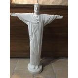 Estatua Cristo Redentor 1 Metro