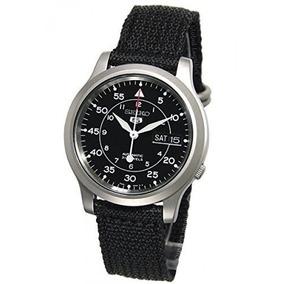Seiko Snk809 - Relojes Seiko de Hombres en Mercado Libre Chile 6c6657d0223