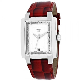 Reloj Tissot Txl Acero Mujer T061.310.16.031.01
