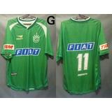 Camisa Do Mineiros Esporte Clube De Goiás - Camisas de Times ... 9548e507667e3