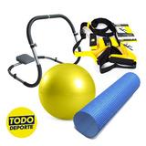 Pelota Para Pilates 45 Cm - Deportes y Fitness en Mercado Libre Uruguay e528a3da556e