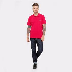 Camisa Polo Cavalera Homem - Pólos Manga Curta Masculinas no Mercado ... 181f29d4a7b8f