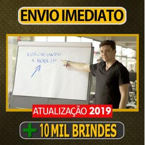 Formula De Lançamento 7.0 2019 - Erico Rocha + 10mil Brindes