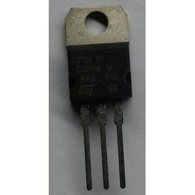 Transistor Tip107 / 5 Peças