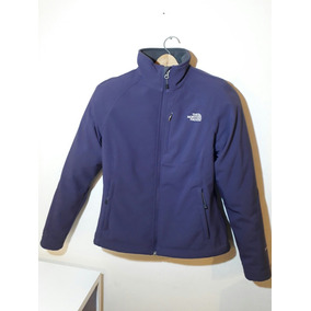 Chaqueta Mujer Softshell North Face Original