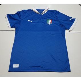 9aab941d3dbe7 Camisetas de Selecciones Adultos Italia en Mercado Libre Argentina