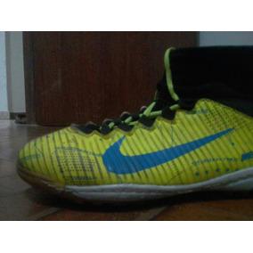 29711e7d5f Chuteira Nike Mercurial - Chuteiras Nike de Society para Adultos ...