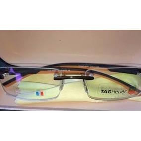 Lente Tag Heuer Racer 9206 104 Metal Sunglasses - Óculos no Mercado ... 419ff43542