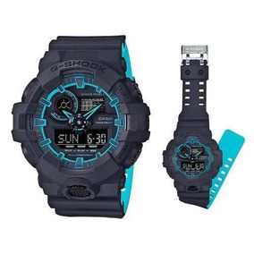 22b093f9c85 G Shock Black . Ga110ln 8a - Relógios no Mercado Livre Brasil