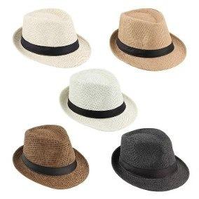 Chapeu Panama Chapeus - Acessórios da Moda em Guarulhos no Mercado ... 2ff2798f718