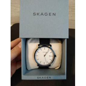 47103ffdeec43 Skagen Hagen Connected - Relógios no Mercado Livre Brasil