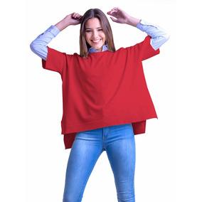 Sueteres Mujer De Hilo - Ropa y Accesorios en Mercado Libre Argentina 01a274a45a9d