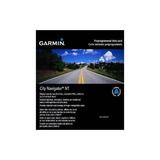 Garmin - Tarjeta Microsd Con Cartografía Gps Para Brasil - M